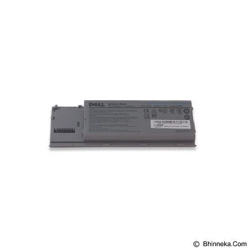 DELL Notebook Battery for Latitude D620/D630 (Merchant) - Notebook Option Battery