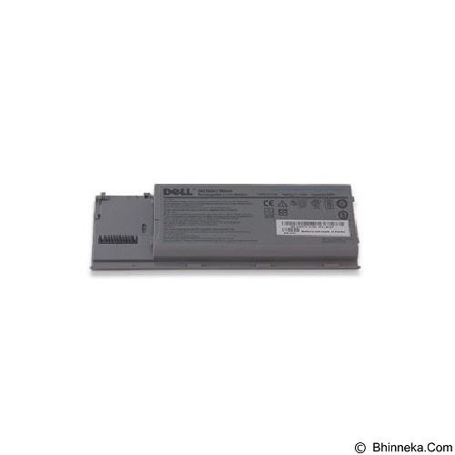 DELL Notebook Battery for Latitude D620/D630 (Merchant) - Notebook Option Battery