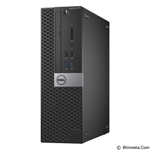 DELL OptiPlex 7040 SFF (Core i7-6700) (Merchant) - Desktop Tower / Mt / Sff Intel Core I5
