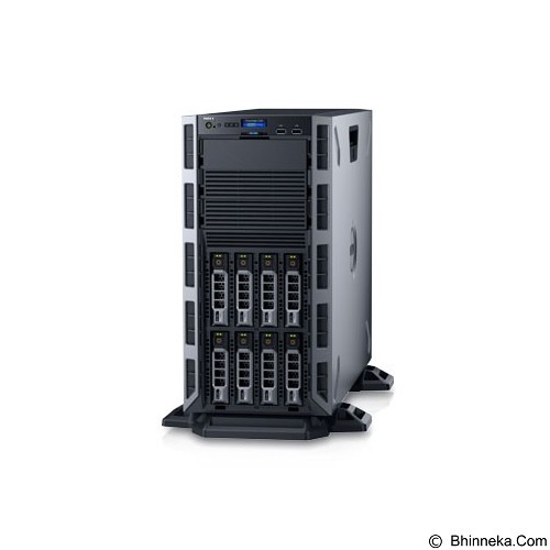 DELL PowerEdge T330 - Smb Server Tower 1 Cpu