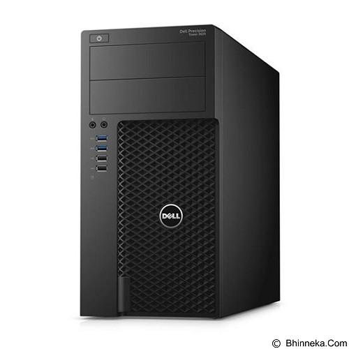 DELL Precision T3620 (Xeon E3-1245v5) (Merchant) - Workstation Desktop Intel Xeon