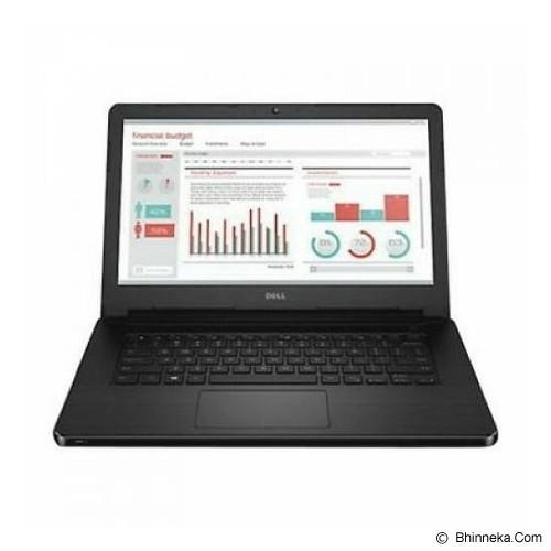 DELL Vostro 14 3458 (i3-4005U) (merchant) - Notebook / Laptop Consumer Intel Core I3