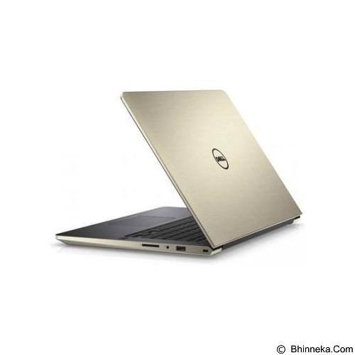 DELL Vostro 14 5468 (Core i7-7500U) - Gold (Merchant) - Notebook / Laptop Business Intel Core I7