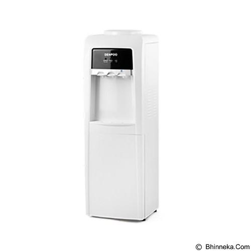 DENPOO Stand Water Dispenser [DDK-204] (Merchant) - Dispenser Stand