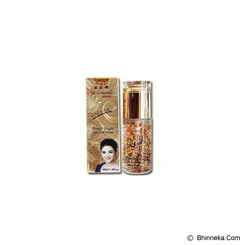 DEOONARD Gold Miracle Bright Serum - Serum Wajah