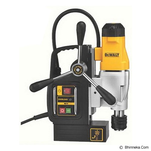 DEWALT Magnetic Drill Press 2 Speed 50mm [DWE1622K] (Garansi Merchant) - Bor Mesin