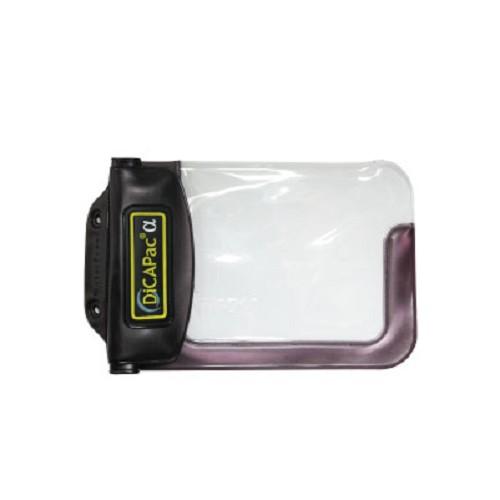 DICAPAC WP-710 (C) - Camera Zipper / Clipper / Waterproof