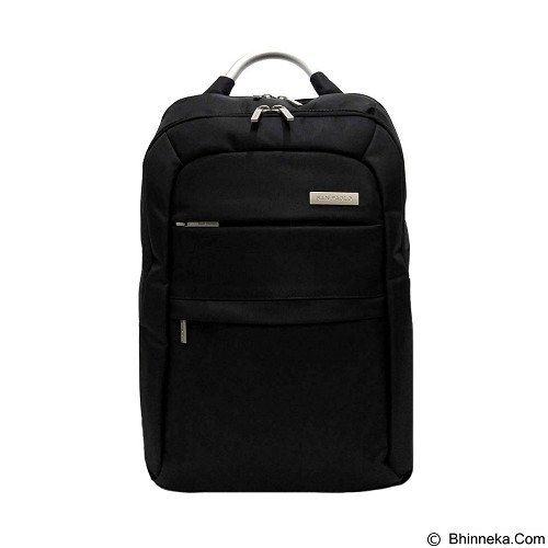 SAN PAOLO Tas Ransel Impor [8808] - Black (Merchant) - Notebook Backpack