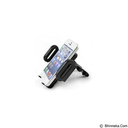 DIGIDOCK Universal Air Vent Cradle Smart Holder [AV-01PUL1] - Gadget Docking