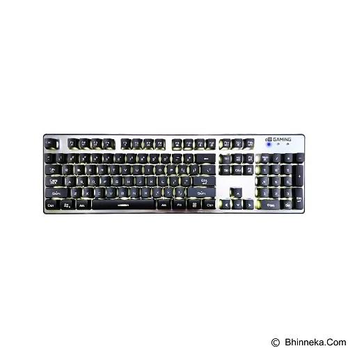 DIGITAL ALLIANCE Gaming Keyboard K8 Iron [DAGKK8IRON] (Merchant) - Gaming Keyboard