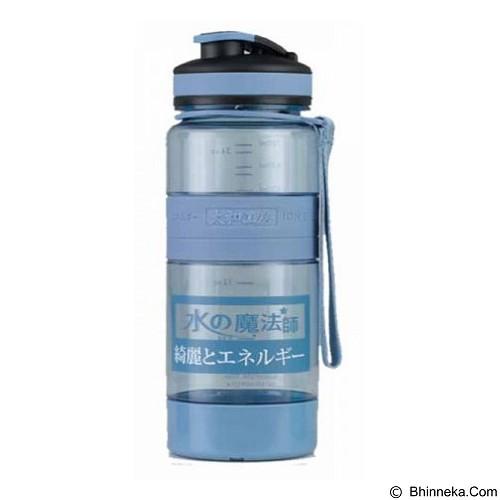 DIMARCO Magic Energy Bottle Ion 700ml - Blue - Botol Minum
