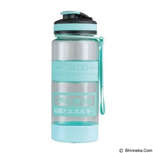 DIMARCO Magic Energy Bottle Ion 700ml - Tosca - Botol Minum