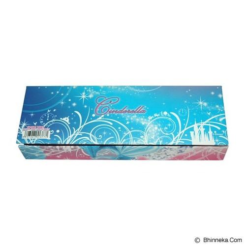DISNEY Cinderella Pencil Case [PRSCR66037] - Tempat Pensil