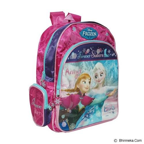 DISNEY Frozen Big Backpack [FZ924023] - Tas Anak