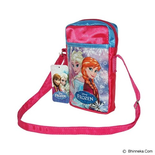 DISNEY Frozen Fancy Bag [FZ924061] - Tas Anak