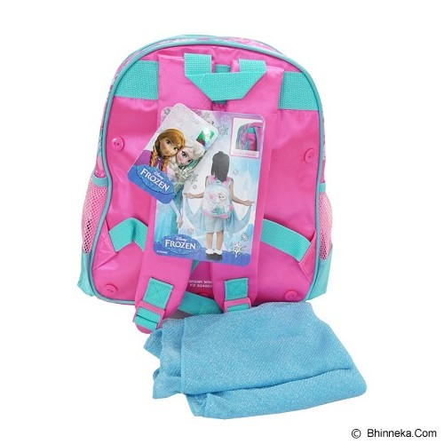 DISNEY Frozen Toddler Backpack [FZ924005] - Tas Anak