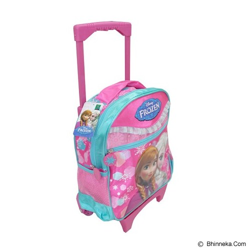 DISNEY Frozen Toddler Trolley Bag [FZ924008] - Tas Anak