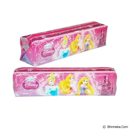 DISNEY Princess Pencil Case [PRS60069] - Tempat Pensil
