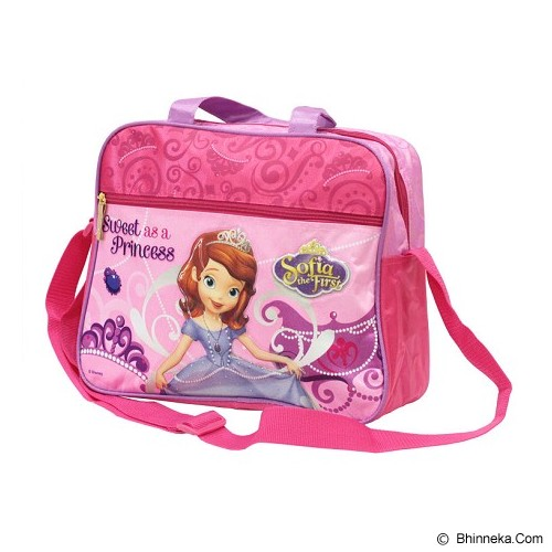 DISNEY Sofia Fancy Bag [SF923009] - Tas Anak