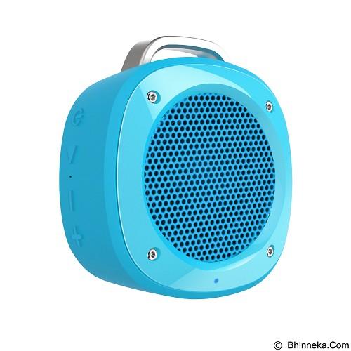 DIVOOM Bluetune Airbeat10 [90100058006] - Blue - Speaker Bluetooth & Wireless