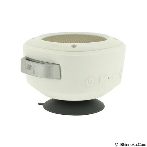 DIVOOM Bluetune Airbeat10 [90100058008] - White - Speaker Bluetooth & Wireless
