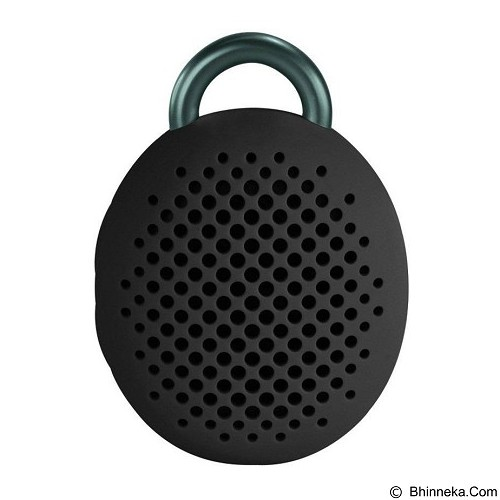 DIVOOM Bluetune Bean Selfie [90100055001] - Black - Speaker Bluetooth & Wireless