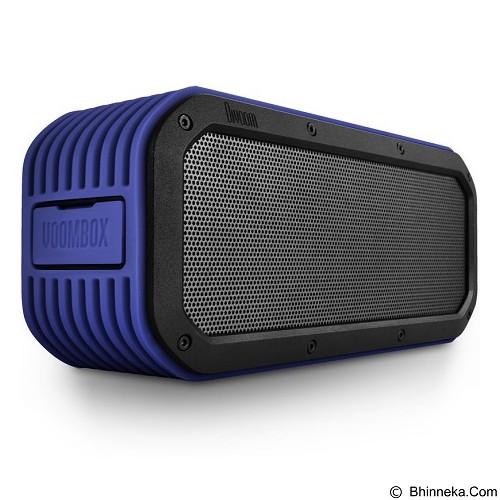 DIVOOM Bluetune Outdoor [90100056005] - Blue - Speaker Bluetooth & Wireless