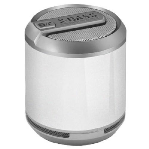 DIVOOM Bluetune Solo - White - Speaker Bluetooth & Wireless