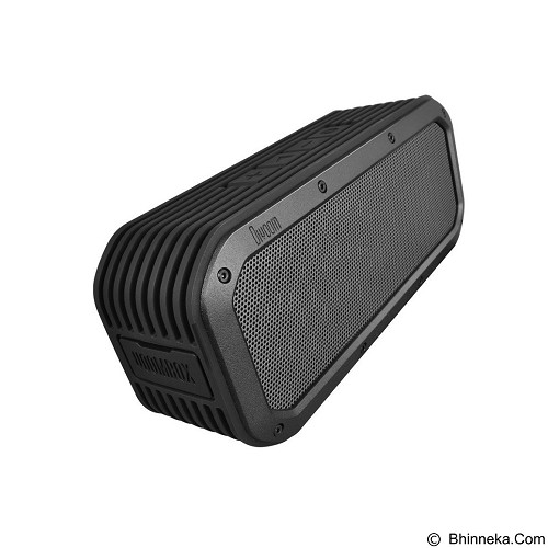 DIVOOM Voombox Outdoor - Black - Speaker Bluetooth & Wireless