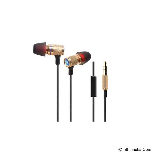 DJERKOVIC STORE In-Ear Earphone (Merchant) - Earphone Ear Monitor / Iem
