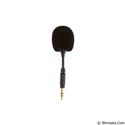 DJI Osmo Flexi Microphone [FM-15] - Camera and Video Microphone
