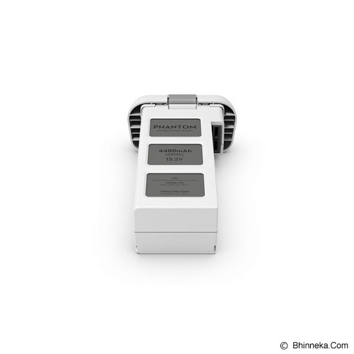 DJI Phantom 3 Intelligent Flight Battery - Drone Accessory