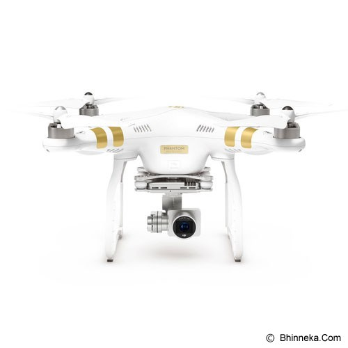 DJI Phantom 3 Professional Quadcopter - Drone