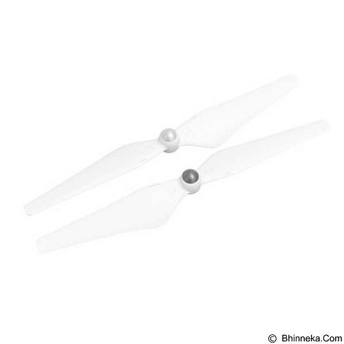 DJI Phantom 3 Self Tightening Propellers (1CW+1CCW) - Drone Accessory