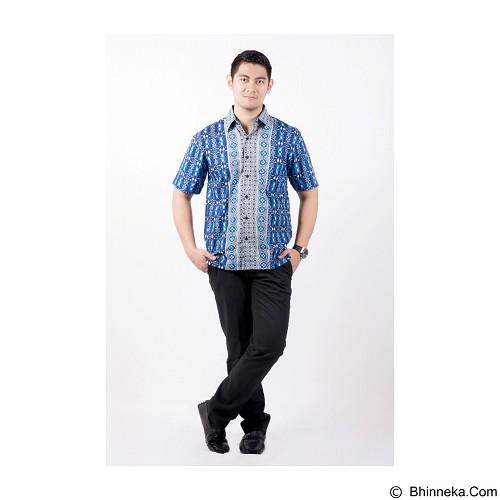 DJOERAGAN Batik Size XL [LK205] (Merchant) - Kemeja Lengan Pendek Pria
