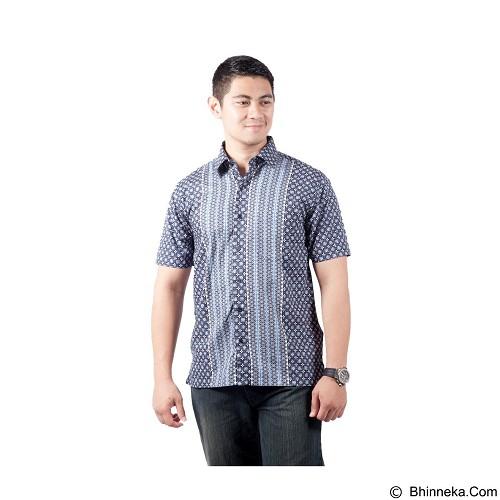 DJOERAGAN Batik Size L [LK210] (Merchant) - Kemeja Lengan Pendek Pria