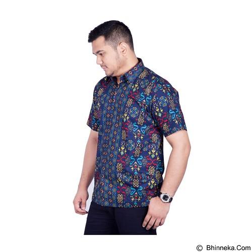 DJOERAGAN Batik Size L [LK303] (Merchant) - Kemeja Lengan Pendek Pria