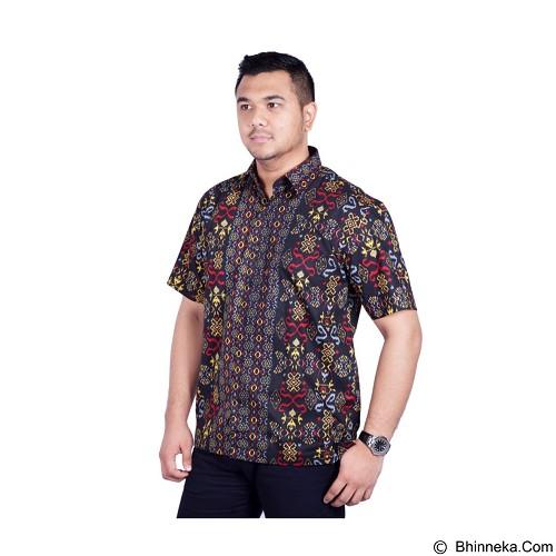 DJOERAGAN Batik Size L [LK304] (Merchant) - Kemeja Lengan Pendek Pria