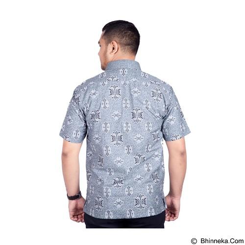DJOERAGAN Batik Size L [ LK311] (Merchant) - Kemeja Lengan Pendek Pria