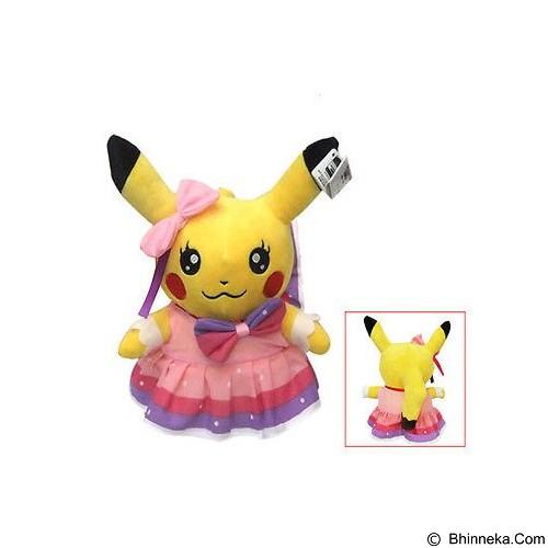 DKB SHOP Boneka Pikachu Beauty (Merchant) - Boneka Karakter / Fashion