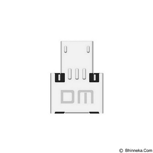 DM Micro USB to USB OTG (Merchant) - Gadget Connection Kit