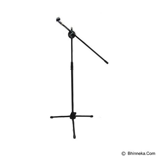 DMC Stand Microphone Lantai [K3] - Black - Stand Microphone
