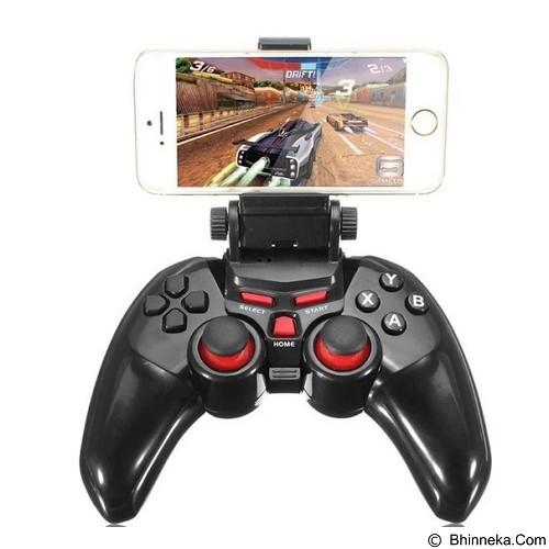 DOBE Bluetooth 3.0 Stick Gamepad Controller Android IOS PC [Ti-465] (Merchant) - Gaming Pad / Joypad
