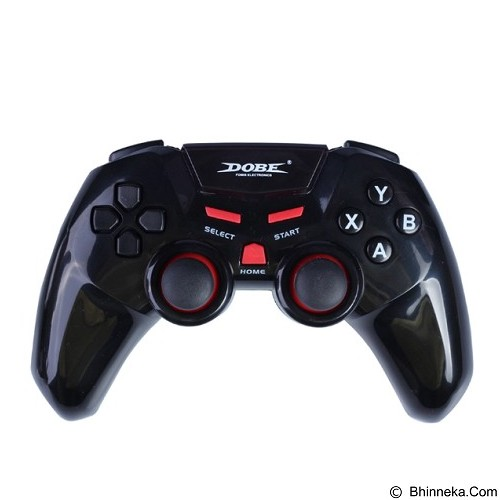 DOBE Bluetooth 3.0 Stick Gamepad Controller Android IOS PC [Ti-465] (Merchant) - Gaming Pad / Joypad