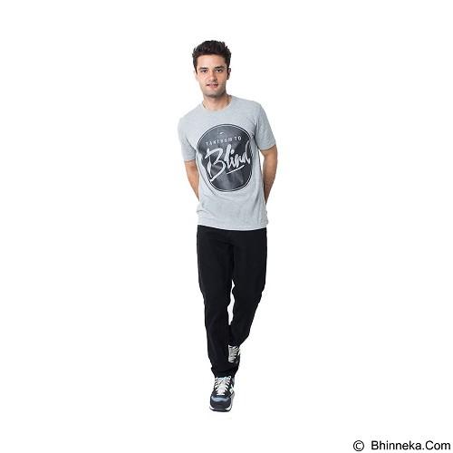 DOCDENIM Doomsday Slim Comfort Fit Size 32 - Black (Merchant) - Celana Jeans Pria