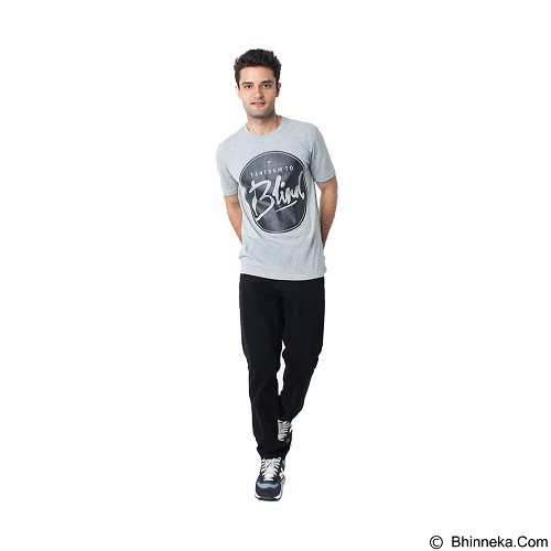 DOCDENIM Doomsday Slim Comfort Fit Size 38 - Black (Merchant) - Celana Jeans Pria