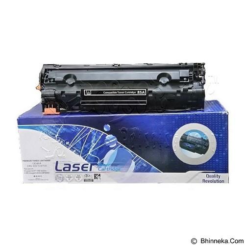 DOCTORINK Cartridge Laserjet Compatible HP P1010/P1020 [12A] (Merchant) - Toner Printer Refill