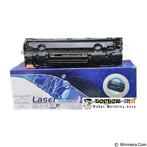 DOCTORINK Cartridge Laserjet Compatible HP P1606/P1536dnf (78A) (Merchant) - Toner Printer Refill