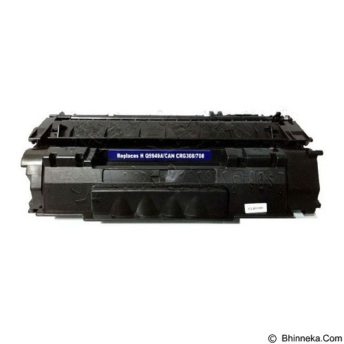 DOCTORINK Laserjet Compatible HP 1320 (Q5949A) (Merchant) - Toner Printer Refill