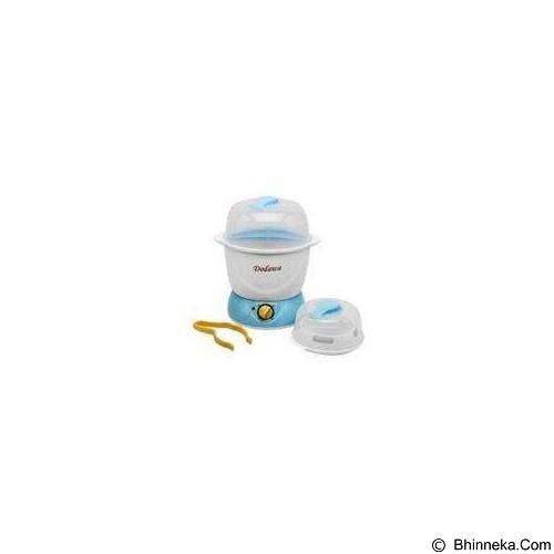DODAWA Steam Sterilizer [DD-06] (Merchant) - Penghangat, Pengering, dan Sterilizer Botol Susu